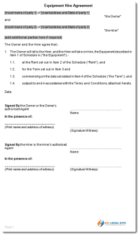 Office factory warehouse lease agreement sample
