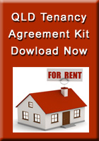 Queensland General Tenancy Agreeement Kit available for Instant Download now