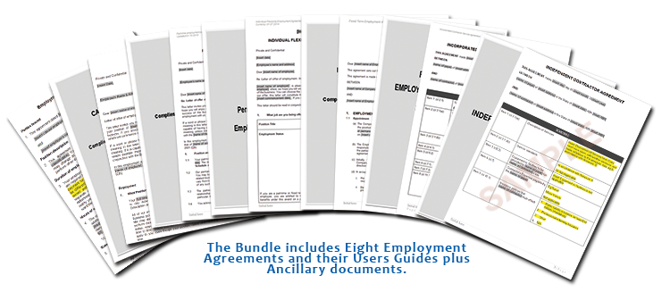 Documents in Bundle